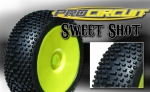 ProCircuit Sweet Shot soft, verklebt (Satz)